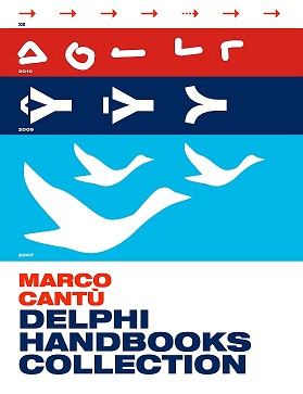 Delphi Handbooks Collection Cover